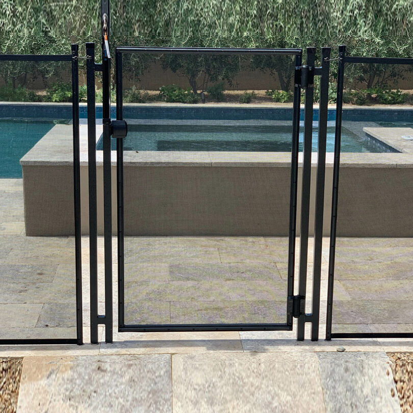 The Pool Fence Warehouse